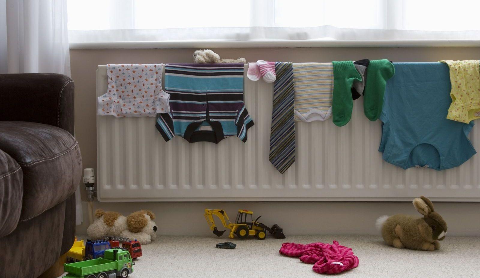 Le 10 regole pratiche per riscaldare casa risparmiando - Riscaldare casa ...